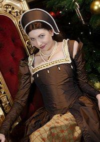 Cosplay-Cover: Anne Boleyn (The Tudors)