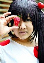 Cosplay-Cover: Azusa Nakano [Listen!!]