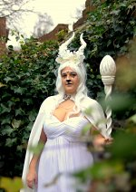 Cosplay-Cover: Luthien