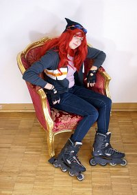 Cosplay-Cover: Ringo {Sleeping Forest}