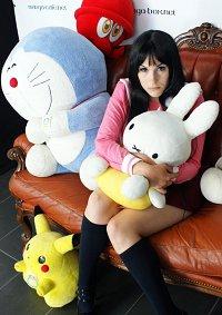 Cosplay-Cover: Sakaki - Schuluniform