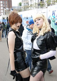 Cosplay-Cover: Gackt