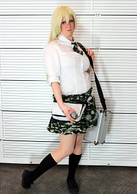 Cosplay-Cover: Himiko