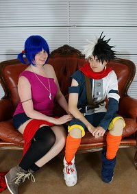 Cosplay-Cover: Jio Freed