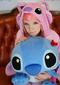 Cosplay-Cover: Angel 【Experiment 624】