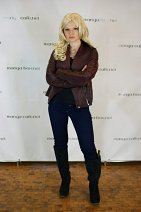 Cosplay-Cover: Emma Swan (Fairy Tale)