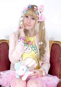 Cosplay-Cover: Fairy*Unicorn