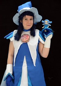 Cosplay-Cover: Aiko Senoo