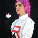 Cosplay: Jessie