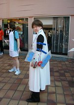Cosplay-Cover: Seto Kaiba (BattleCity Version)