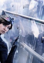 Cosplay-Cover: Catwoman [Arkham Knight-Ver.]