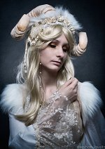 Cosplay-Cover: Lady Calina (The Day)