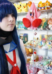 Cosplay-Cover: Shiina