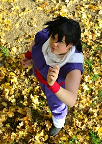 Cosplay-Cover: Son Gohan [Early Android Saga]
