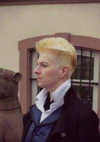 Cosplay-Cover: Gellert Grindelwald
