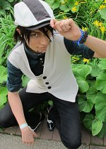 Cosplay-Cover: Kotetsu T. Kaburagi [Basic]