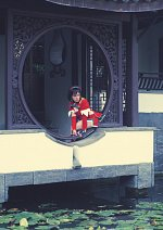 Cosplay-Cover: Xianghua
