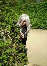 Cosplay-Cover: Pluto [Anzug vers.]