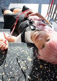 Cosplay-Cover: Yuina