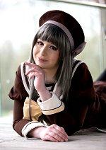 Cosplay-Cover: Mayumi Thyme [Winteruniform]