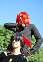Cosplay-Cover: Silver [Manga-Version]