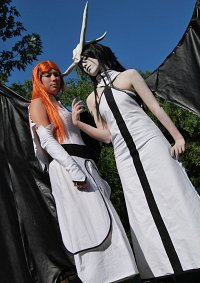 Cosplay-Cover: Orihime Inoue [Arrancar Final]
