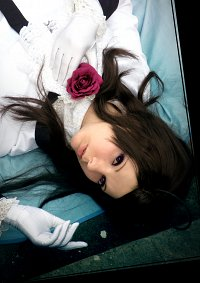 Cosplay-Cover: Roderich Edelstein 【Nyotalia】