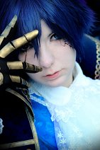 Cosplay-Cover: KAITO 【Requiem】