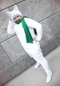 Cosplay-Cover: Nabi [There She is!]