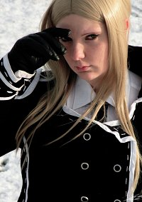 Cosplay-Cover: Vexen 【Street Style】