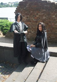 Cosplay-Cover: Severus Snape (Marauder Timeline)