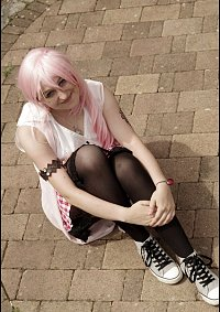 Cosplay-Cover: Serah Farron
