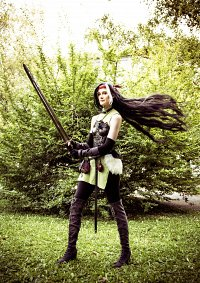 Cosplay-Cover: Kasche Arbadel