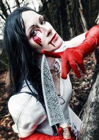 Cosplay-Cover: Alice ~ hysteria skin
