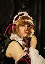 Cosplay-Cover: Sakura-Hime [Artbook Version]