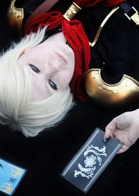 Cosplay-Cover: Ace [Normal Uniform]