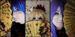 Cosplay-Cover: Len [Setsugetsuka]