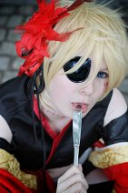 Cosplay-Cover: Len [Room 13943]