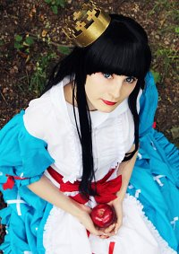 Cosplay-Cover: Snow White [Neid]