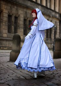 Cosplay-Cover: Esther Blanchett [Novel Nunoutift]