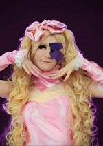 Cosplay-Cover: Nui Harime