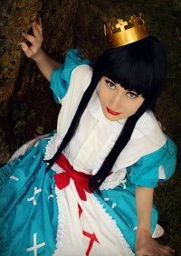 Cosplay-Cover: Snow White (Neid)