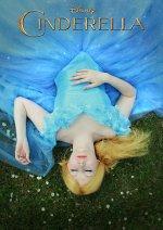 Cosplay-Cover: Cinderella (2015)