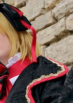 Cosplay-Cover: Rin Kagamine [From the sandplay singing of the Dra