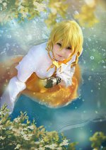 Cosplay-Cover: Mami Tomoe [Magical Girl]