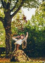 Cosplay-Cover: Queen of Autumn