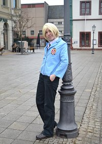 Cosplay-Cover: Tamaki Suô