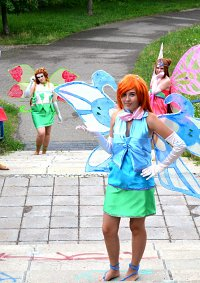 Cosplay-Cover: Bloom ♥Enchantix♥