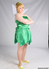 Cosplay-Cover: Tinkerbelle (the Great Fairy Rescue)
