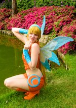 Cosplay-Cover: Stella ☆[Charmix]☆